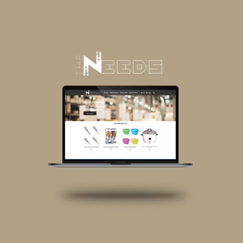 theneeds.co.uk